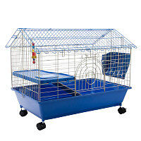 All Living Things Deluxe Guinea Pig Cage