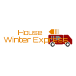 house_winter_express