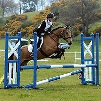 PC/RC EVENTING/ALLROUNDER 15.2hh, 11yrs connemara x TB dun mare