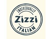 Assistant Manager, Zizzi Restaurants - Chichester - from £21k