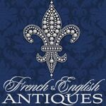 French and English Antiques at Home
