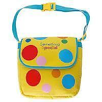 Mr Tumble Spotty Bag