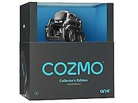 Cozmo collector's edition
