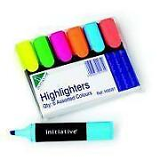 Highlighter Pens
