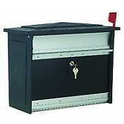 Lockable Mailbox