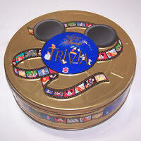 Disney trivia board game