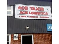 Self Employed Taxi Driver Nights & Weekends Company Car Provided
