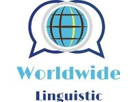 Certified Translation/Legal, Medical Interpretation/Document Translation/BSL Interpreter -Free Quote