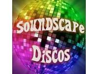 SOUNDSCAPE Mobile Disco - Karaoke - DJ services