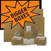 Boxes, Moving Boxes, Moving Box Kits, And Other Moving  Supplies Stratford Kitchener Area image 1