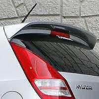 Aileron Hyundai Elantra Hatchback 2008- 2011 Spoilers