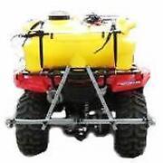 ATV Boom Sprayers
