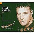cd - Steve Harley - Anytime! (A Live Set)
