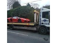Cheap Car&Van Breakdown Recovery Transport & Accident Services,4x4 Mot failure Scrap Car 4Cash