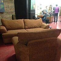 Couch snd Chair