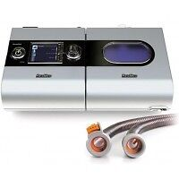 CPAP machine Resmed grise S9 Autoset.