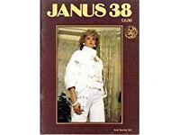 vintage janus 38 magazine