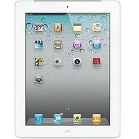 Apple MD526B/A iPad 4 (9.7 inch Multi-Touch) Tablet PC 32GB WiFi + Cellular Black-free leather case