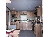 Brand New Static Caravan For Sale on Park in the Yorkshire Dales