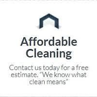 Affordable Residential Cleaning - MOVE OUT CLEANING