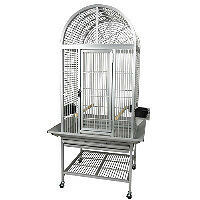 New Kings Aluminum Cage