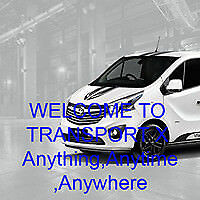 REMOVALS/ DELIVERIES TO EUROPE