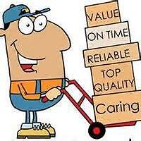 Mountain Man Movers   (250) 508 - 2143  SEPT SPECIAL