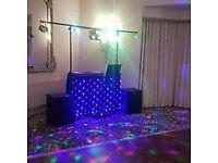 Mobile Bar and DJ Disco Services
