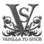Vanilla to Spice Lingerie
