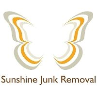 SUNSHINE JUNK REMOVAL & SMALL MOVES = FAIR PRICING