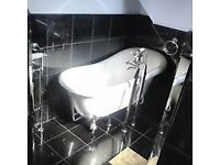 Property refurbishment services