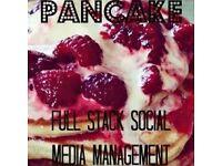 Social Media Management - Free Summer Trial