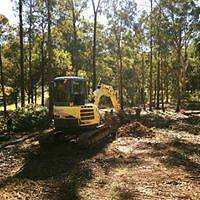 On The Go Earthmoving & Tree Service Forster Great Lakes Area Preview