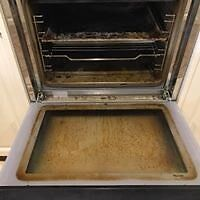 Prompt Oven cleaning