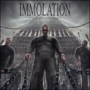 Immolation CD