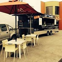 Mobile food Van The D's Souvlaki For Sale Airport West Moonee Valley Preview