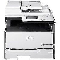 Canon i-Sensys MF623CN A4 Colour Multi-Function Laser manufacturer refurbished great condition!