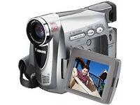 Canon MV830i Digital Video camcorder