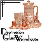 Depression Glass Warehouse