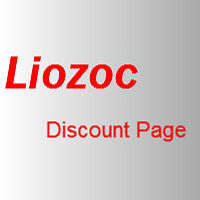 Liozoc Watch and Accessories