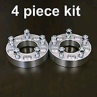 5x110 to 5x100 wheel adapters 32mm hubcentric