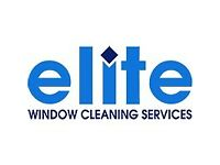 ELITE WINDOW CLEANING SERVICES