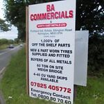 BA Commercials