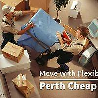$60 PER HOUR -  & TRUCK - MOVERS - REMOVALS- REMOVALIST IN PERTH