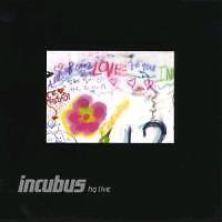 Incubus - Incubus Hq Live (OVP)