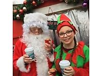 Job - Father Christmas wanted for Grotto