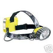 PETZL Duo Head Torch