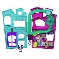 LPS Littlest pet shop Playset