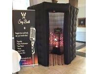 NOVEMBER OFFER!! Karaoke, Video and Photobooth Hire! Surrey, Hertfordshire, Essex, Kent, London