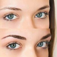 Permanent Makeup By Professional(15%off till the end of March)